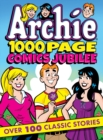 Image for Archie 1000 page comics jubilee
