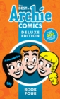 Image for The Best Of Archie Comics Book 4 Deluxe Edition