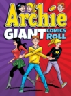 Image for Archie giant comics roll