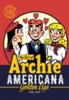 Image for The best of Archie Americana
