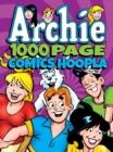 Image for Archie comics 1000 page comics hoopla