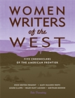 Image for Women Writers of the West
