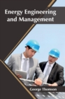 Image for Energy Engineering and Management