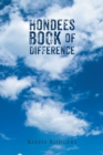 Image for Hondees Book of Difference