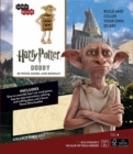 Image for IncrediBuilds: Harry Potter : Dobby 3D Wood Model and Booklet