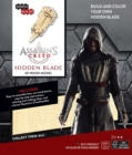 Image for IncrediBuilds: Assassin's Creed 3D Wood Model