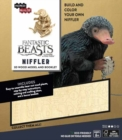 Image for IncrediBuilds: Fantastic Beasts and Where to Find Them : Niffler 3D Wood Model and Booklet