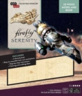 Image for IncrediBuilds: Firefly: Serenity 3D Wood Model and Book