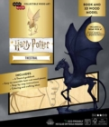 Image for IncrediBuilds: Harry Potter : Thestral Book and 3D Wood Model