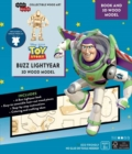 Image for IncrediBuilds: Toy Story: Buzz Lightyear Book and 3D Wood Model