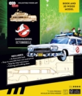 Image for IncrediBuilds: Ghostbusters: : Ectomobile Book and 3D Wood Model
