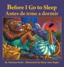 Image for Before I Go to Sleep / Antes de irme a dormir