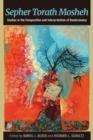 Image for Sepher Torath Mosheh  : studies in the composition and interpretation of Deuteronomy