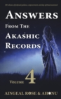 Image for Answers From The Akashic Records - Vol 4 : Practical Spirituality for a Changing World