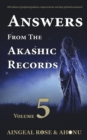 Image for Answers From The Akashic Records - Vol 5 : Practical Spirituality for a Changing World