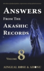 Image for Answers from the Akashic Records - Vol 8 : Practical Spirituality for a Changing World