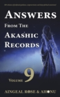 Image for Answers From The Akashic Records - Vol 9 : Practical Spirituality for a Changing World