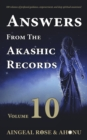 Image for Answers from the Akashic Records - Vol 10 : Practical Spirituality for a Changing World