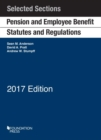 Image for Pension and Employee Benefit Statutes and Regulations : Selected Sections