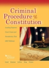 Image for Criminal Procedure and the Constitution, Leading Supreme Court Cases and Introductory Text, 2017