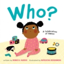Image for Who?: a celebration of babies