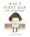 Image for Mae's first day of school