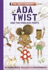 Image for Ada Twist and the Perilous Pants: The Questioneers Book #2. : 2