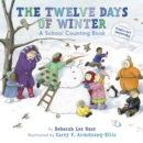 Image for Twelve Days of Winter: A School Counting Book