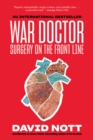 Image for War Doctor: Surgery on the Front Line