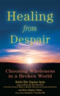 Image for Healing from Despair : Choosing Wholeness in a Broken World
