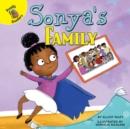 Image for Sonya's Family