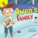 Image for Owen's Family