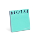 Image for Knock Knock Today Diecut Sticky Note