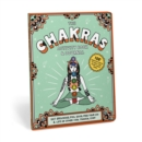 Image for Knock Knock Chakras Activity Book & Journal