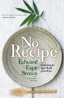 Image for No recipe  : cooking as spiritual practice