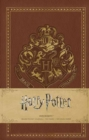 Image for Harry Potter Hogwarts Hardcover Ruled Journal