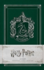 Image for Harry Potter: Slytherin Ruled Notebook