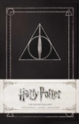 Image for Harry Potter: The Deathly Hallows Ruled Notebook