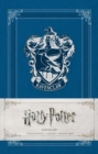 Image for Harry Potter: Ravenclaw Ruled Notebook