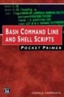 Image for Bash Command Line and Shell Scripts Pocket Primer
