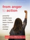 Image for From Anger to Action