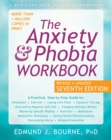 Image for Anxiety and Phobia Workbook
