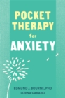 Image for Pocket therapy for anxiety  : quick CBT skills to find calm
