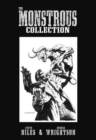 Image for Monstrous collection of Steve Niles and Bernie Wrightson