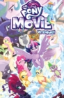 Image for My little pony  : the movie prequel