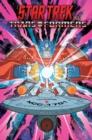 Image for Star trek vs. transformers