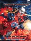 Image for Transformers legacy  : the art Transformers packaging
