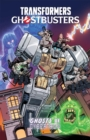 Image for Ghosts of Cybertron