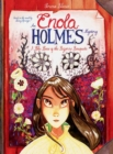 Image for Enola Holmes : The Case of the Bizarre Bouquets