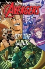 Image for Marvel Action: Avengers: Off The Clock : Marvel Action: Avengers : Book Five